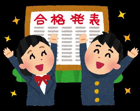 中学 受験 ブログ 2020